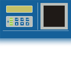 Control for pasteurization machines