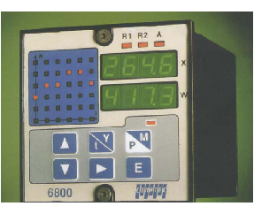 PID Programmers 6800